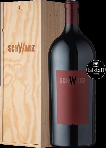 Schwarz Schwarz Rot 2018 6,0Lt-