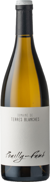 Terres Blanches Pouilly Fumé A-C- 2019