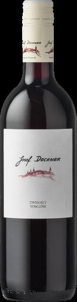 Dockner Zweigelt vom Löss 2018