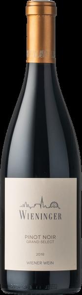 Wieninger Pinot Noir Grand Select 2018 BIO