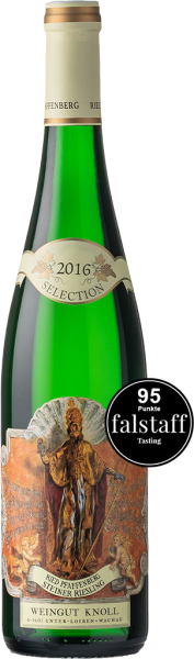 Knoll Riesling Ried Pfaffenberg Selection 2016