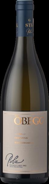 Polz Chardonnay Ried Obegg G-STK  2019