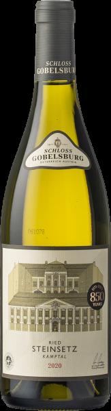 Gobelsburg Grüner Veltliner Ried Steinsetz 2020