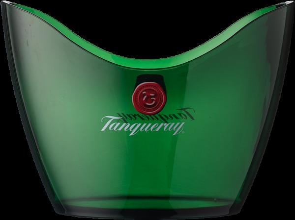 Tanqueray Kühler groß grün