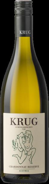 Gustav Krug Chardonnay Reserve 2020
