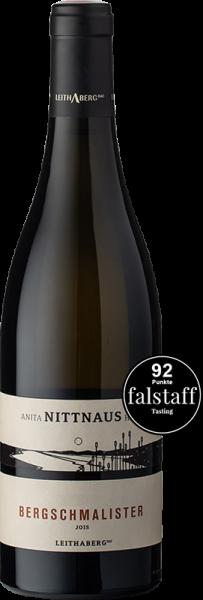 Nittnaus Chardonnay Ried Bergschmalister Leithaberg DAC 2018 BIO
