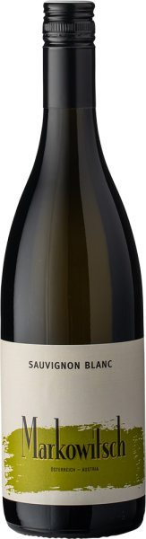 Markowitsch Sauvignon Blanc 2020