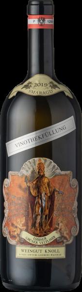 Knoll Grüner Veltliner Smaragd Vinothekfüllung 2019 Magnum