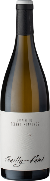 Terres Blanches Pouilly Fumé A-C- 2017