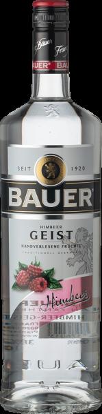 Bauer Himbeer Geist