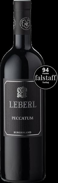 Leberl Peccatum 2018