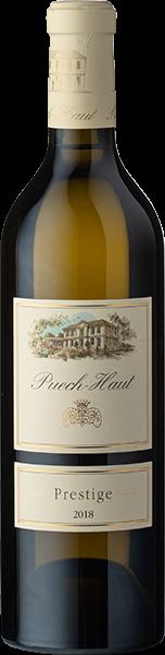 Château Puech-Haut Prestige Blanc 2018