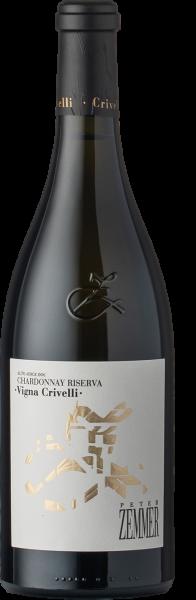 Zemmer Chardonnay Riserva Vigna Crivelli DOC 2017