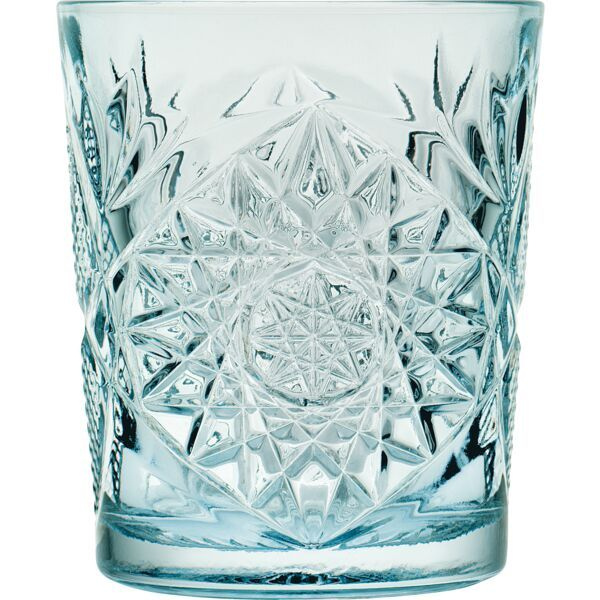 LIBBEY »Hobstar« Trinkglas