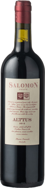 Salomon Estate Alttus 2013