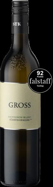Gross Sauvignon Blanc Südsteiermark DAC 2020