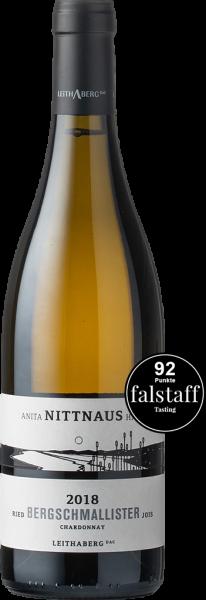Nittnaus Chardonnay Ried Bergschmallister Leithaberg DAC 2018 BIO