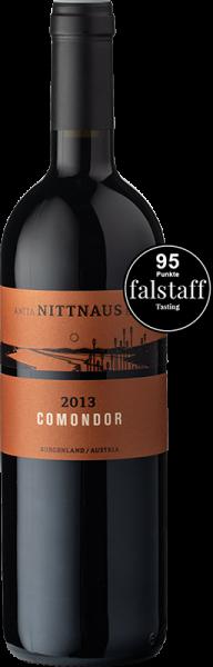 Nittnaus Comondor 2013 BIO