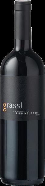 Grassl Ried Neuberg Carnuntum DAC 2017