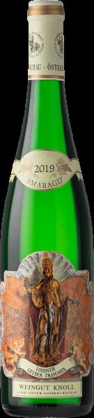 Knoll Gelber Traminer Smaragd 2019