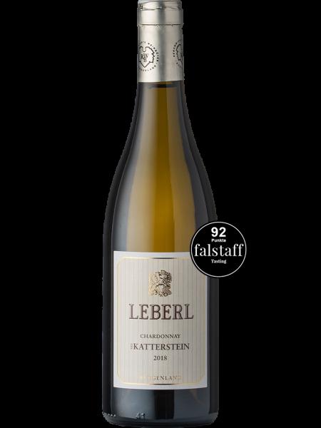 Leberl Chardonnay Ried Katterstein 2018