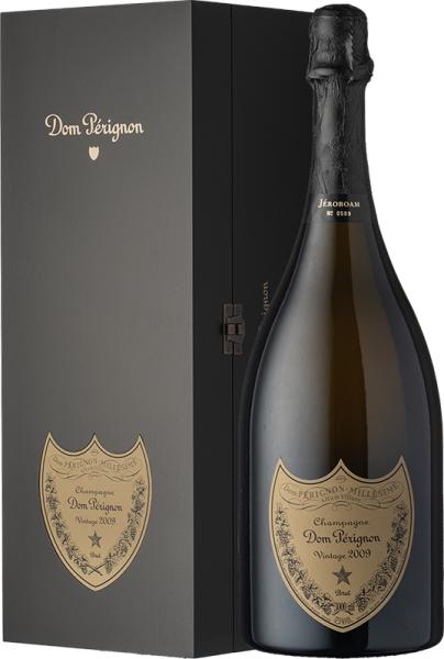 Dom Pérignon Blanc 2009 3,0lt- OHK
