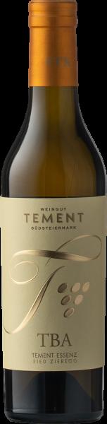 Tement Trockenbeerenauslese Sauvignon Blanc Zieregg 2017