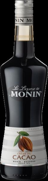 Monin Liqueur Cacao Braun
