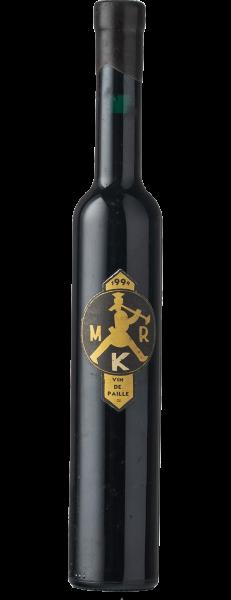 Krankl Sine Qua Non Vin de Paille 1999 0,375lt-
