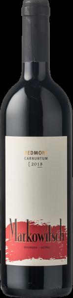 Markowitsch Redmont Carnuntum DAC 2018