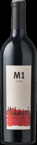 Markowitsch M1 2018