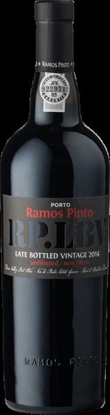 Ramos Pinto LBV 2014