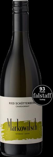 Markowitsch Chardonnay Ried Schüttenberg 2018