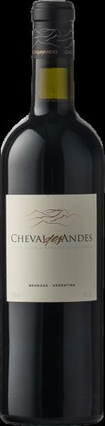 Terrazas de los Andes Cheval de Andes 2015