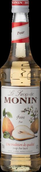 Monin Poire