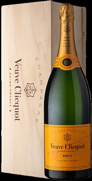 Veuve Clicquot Brut 3,0lt-