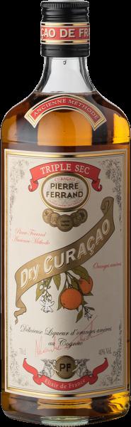 Ferrand Triple Sec Dry Curacao 0,7L