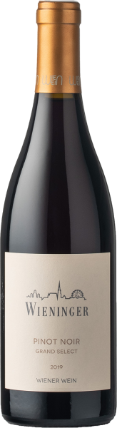 Wieninger Pinot Noir Grand Select 2019 BIO