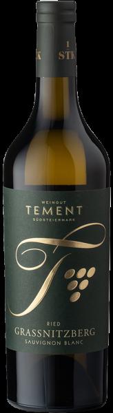Tement Sauvignon Blanc Ried Grassnitzberg 1-STK 2015
