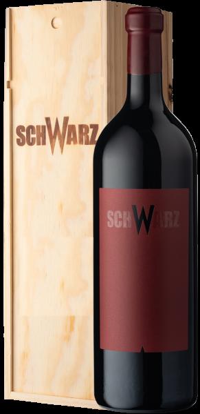 Schwarz Schwarz Rot 2019 3,0Lt-