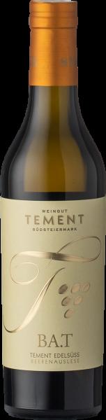 Tement Beerenauslese BA-T Sauvignon Blanc 2017