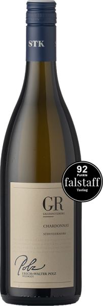 Polz Chardonnay Ried Grassnitzberg 1-STK 2012