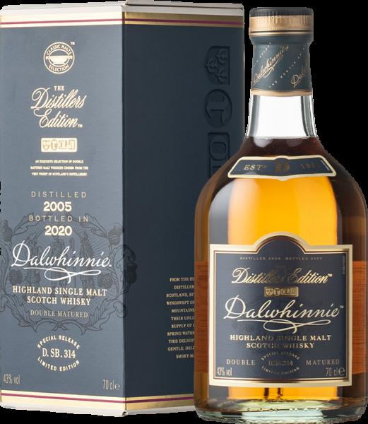 Dalwhinnie Distillers Edition 2020