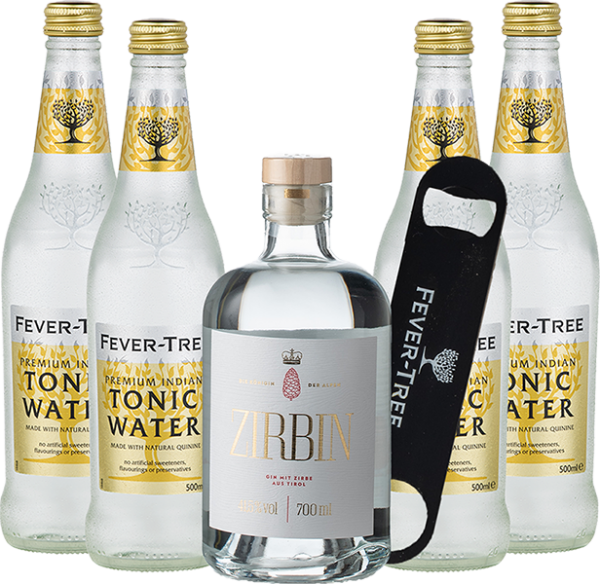 Gin & Tonic Set