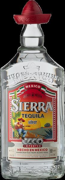 Sierra Silver