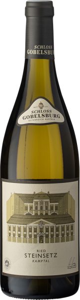 Gobelsburg Grüner Veltliner Ried Steinsetz 2019