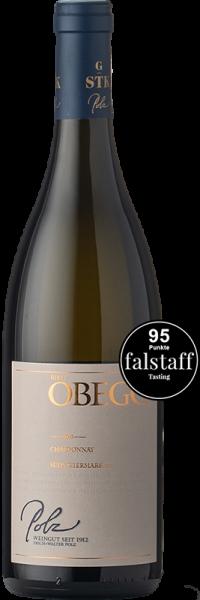 Polz Chardonnay Ried Obegg G-STK 2018
