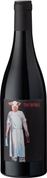 Schwarz The Butcher Pinot Noir 2019