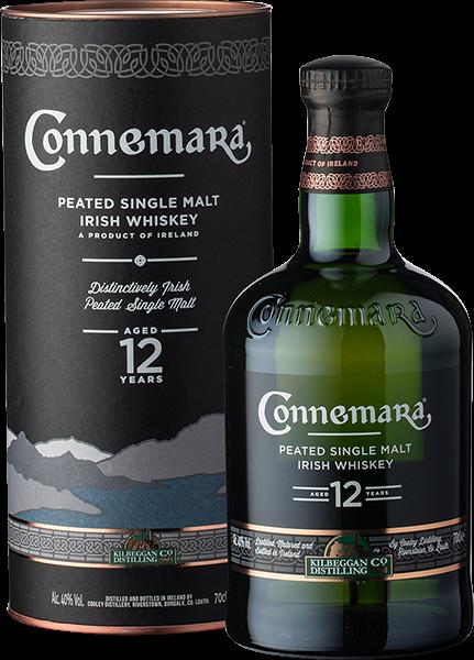 Connemara 12 Years Peated