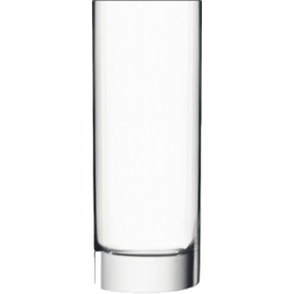 BORMIOLI LUIGI »Strauss« Longdrinkglas, Inhalt: 0,39 Liter
